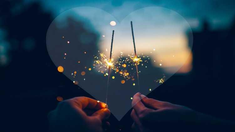 Capodanno romantico