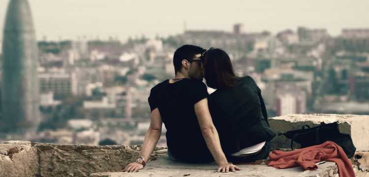 Escapada romántica a Barcelona
