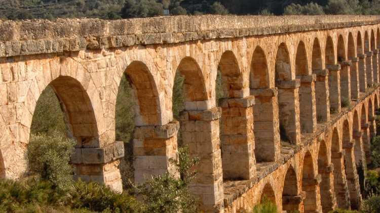 Acueducto de Tarragona