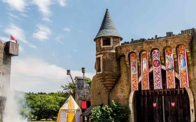 Château du Puy du Fou