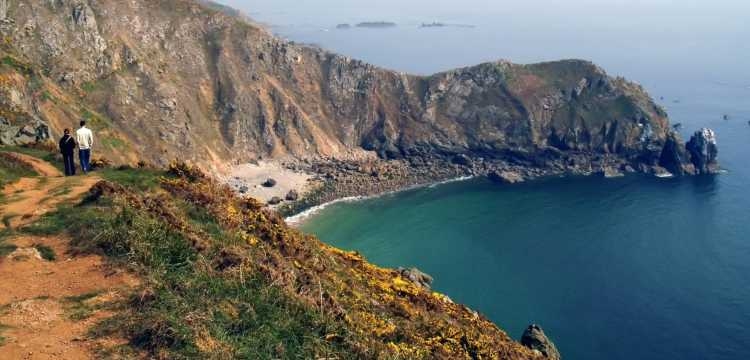 Le Cotentin en cinq sentiers