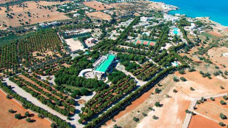 Porto Giardino Resort & Spa