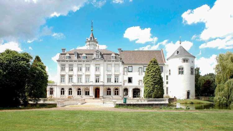 Hotel Chateau Bethlehem