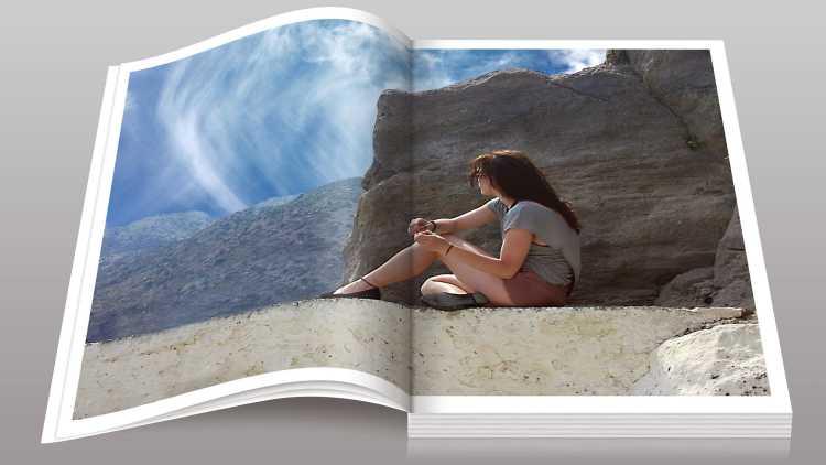 Een fotoboek van deze zomer