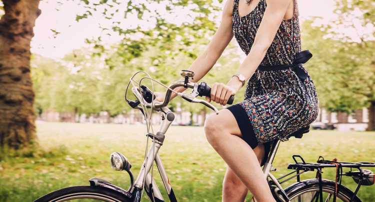 Ga fietsen!