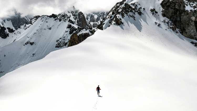 Mont Blanc, Chamonix