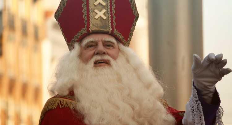 Cadeaubon van Sinterklaas