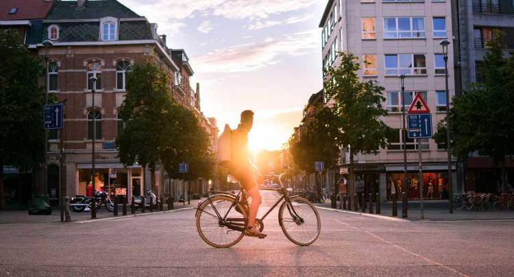 Leuven, België