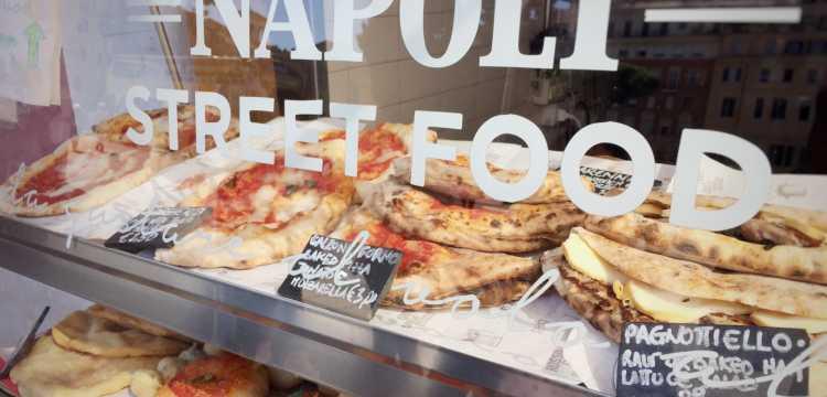 Dove mangiare a Napoli