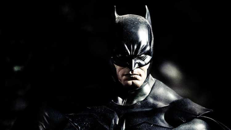 Figure de Batman
