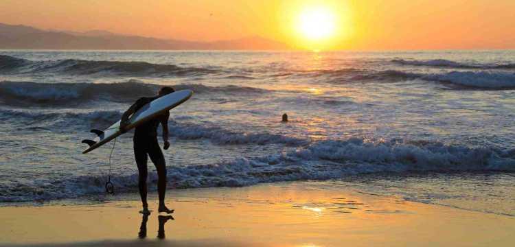 TOP 6 playas del norte de España para surfear