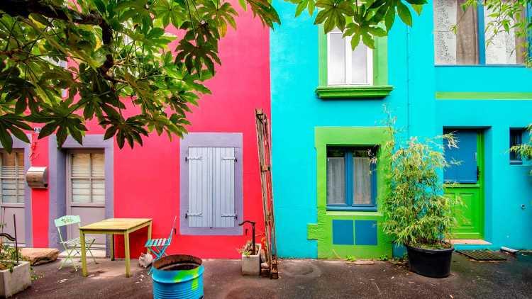 Trentemoult, France