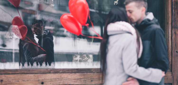 Ondeugend weekendje weg, Valentijnsdag