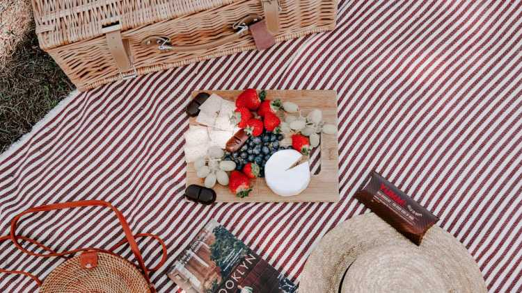 Un pícnic a la murciana