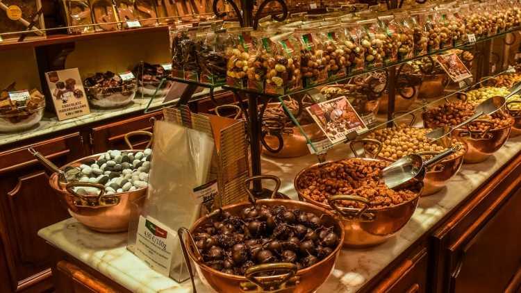 Zoveel soorten op de Dag van de Chocolade