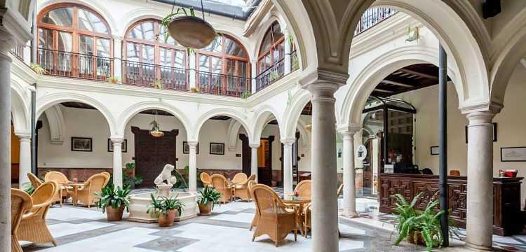 5 hoteles insólitos para disfrutar de manera legendaria