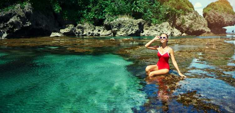 5 piscinas naturales en la Comunidad Valencia