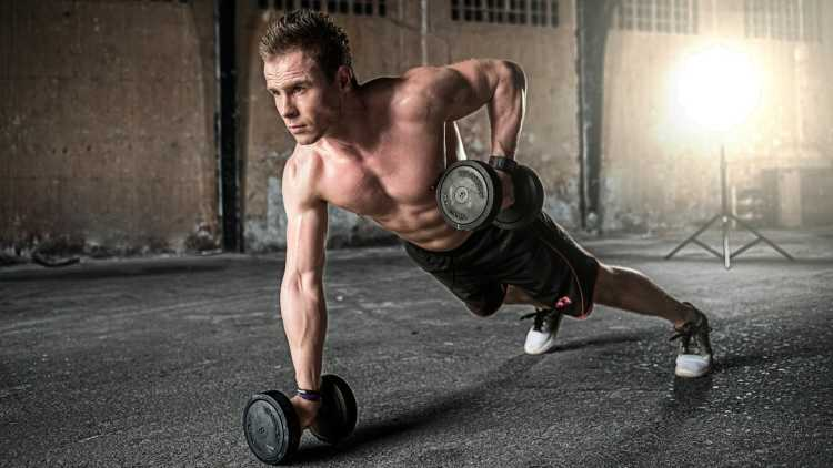 Spa con sala de fitness