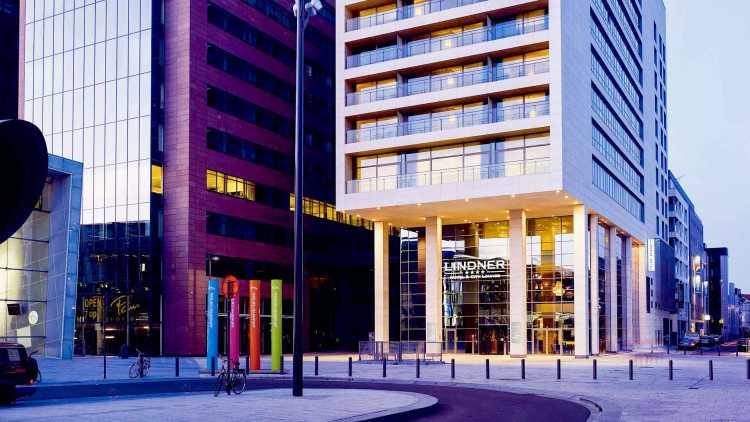 Lindner WTC Hotel