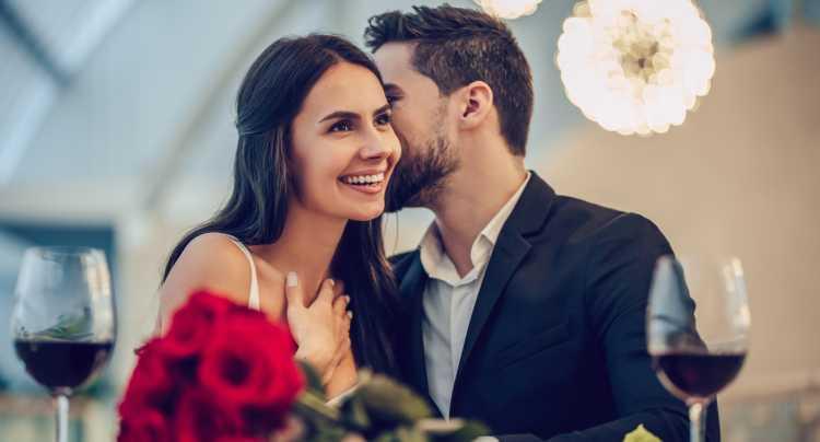 Weekend San Valentino romantico
