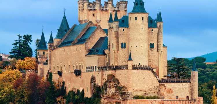 Escapada a Segovia