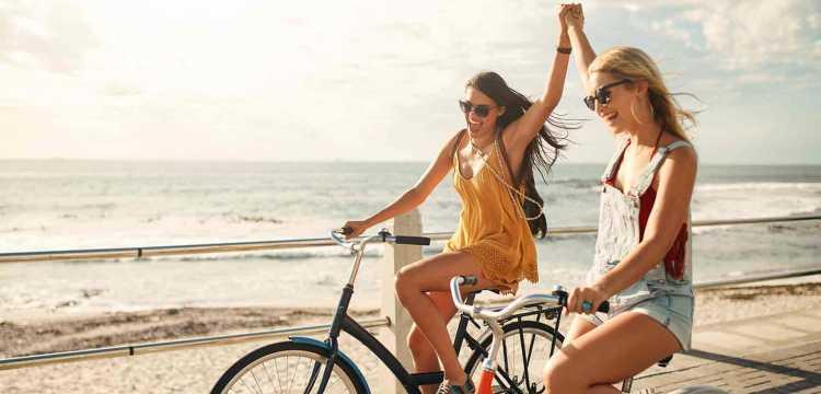 Découvrez la France à vélo