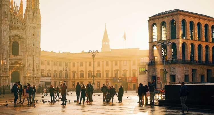 Scoprite Milano in 48 ore