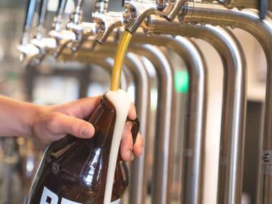 Bières biologiques