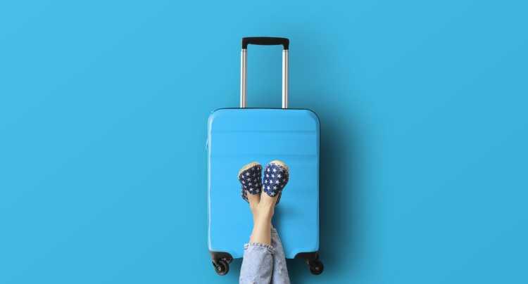 checklist koffer weekendje weg
