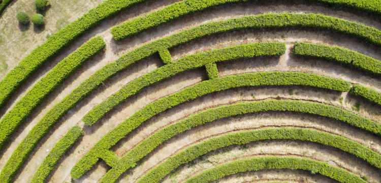 5 labyrinthes que vous devez découvrir en Belgique