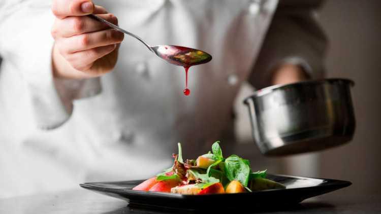 Gastronomisch weekend, Houffalize
