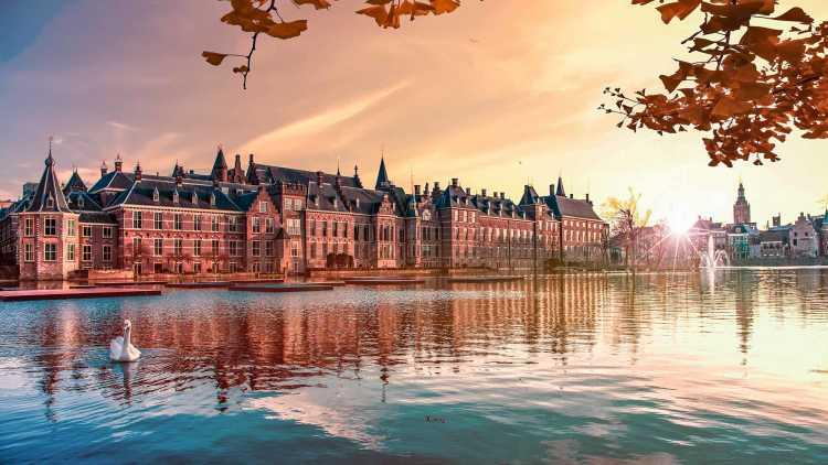 Den Haag weekendje
