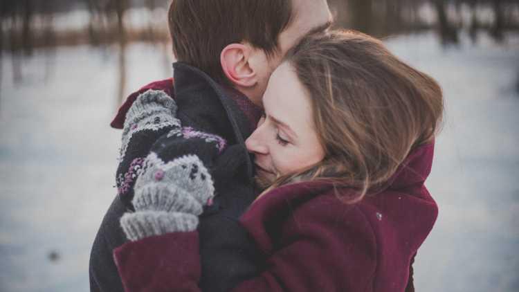 Escapada en la nieve romántica