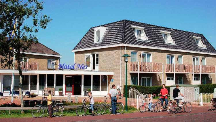 Hotel Nes nederland