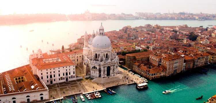 Onze parels in Italië