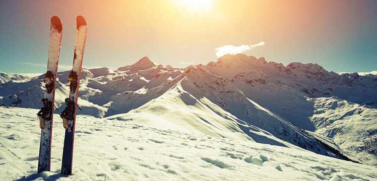 Hôtel avec forfait ski