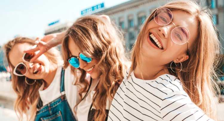Vriendinnenweekend, weekendje weg op vrouwendag