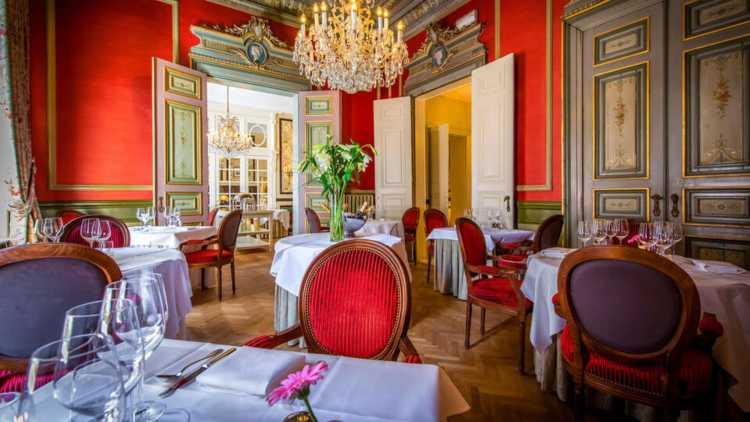 Citytrip Brugge naar Relais & Châteaux Hotel Heritage