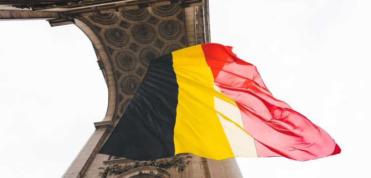 Feestdag België