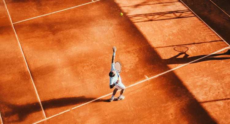 Les meilleurs joueurs de tennis se réuniront
