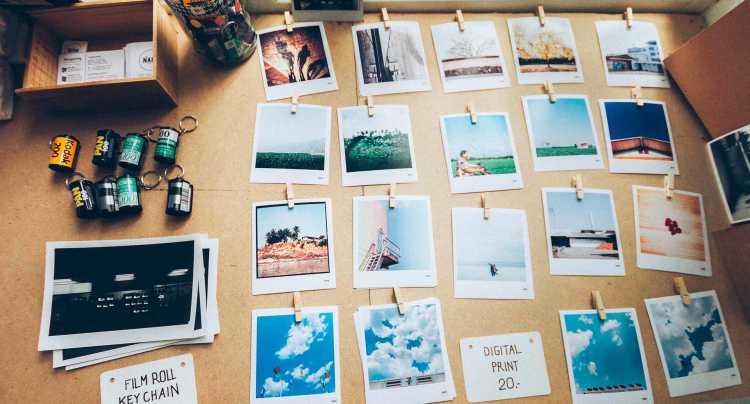 Créer des mémoires
