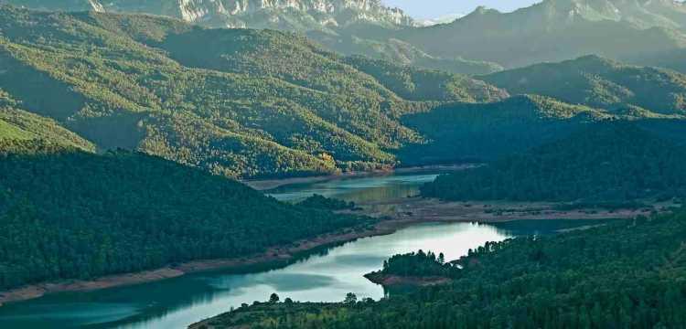Descubre los Parques Naturales y Nacionales de Andalucía