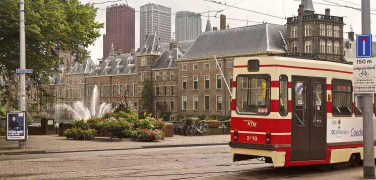 Ontdek Den Haag in 24 uur