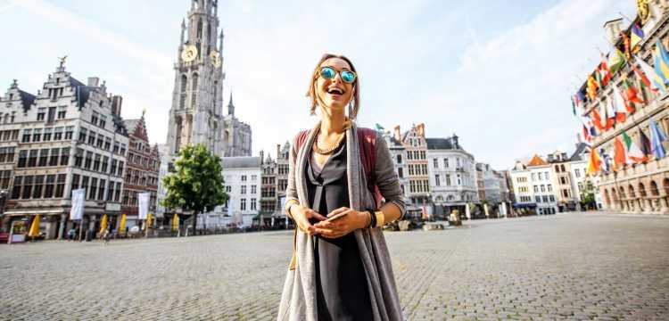 Ontdek de omgeving van Antwerpen deze zomer