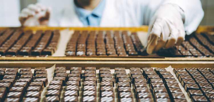 Si eres amante del chocolate, estos planes te harán salivar
