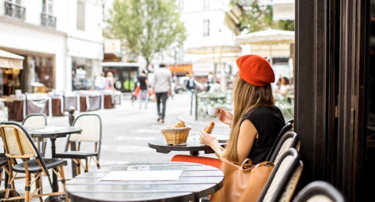 Weekendje weg in Frankrijk