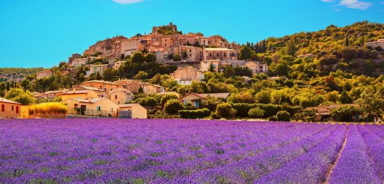 Roadtrip en Provence : les spots à ne pas louper