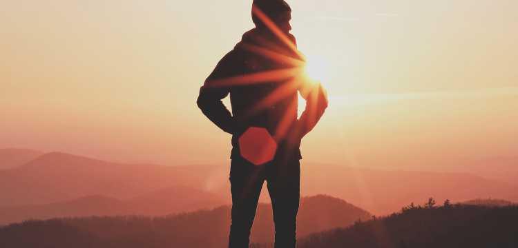 Prendre le soleil