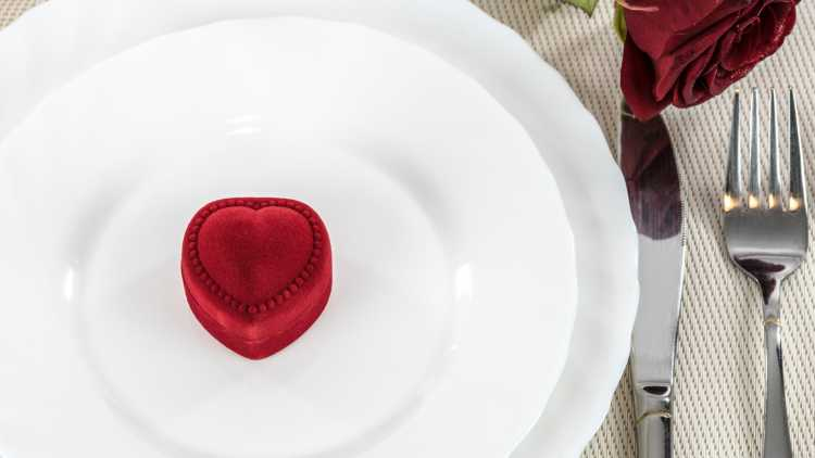 Valentijnscadeau: weekendje weg