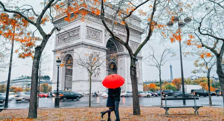 Escapada en Paris